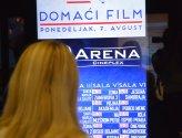 JA VOLIM DOMAĆI FILM 07.08.2017.