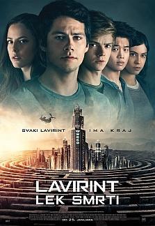 Lavirint: Lek smrti