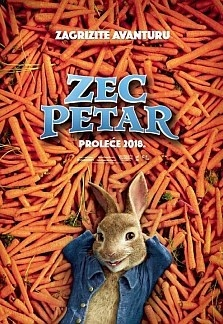 Zec Petar (sinhronizovano)