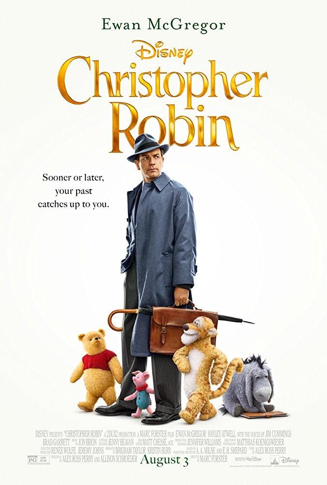 Kristofere Robine, gde si?
