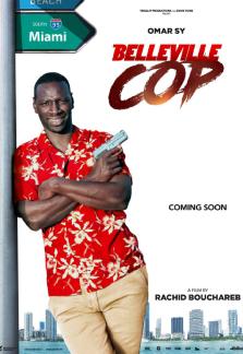 Policajac iz Belvila