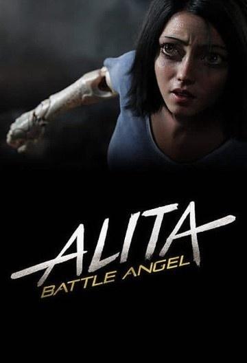 Alita: Borbeni anđeo
