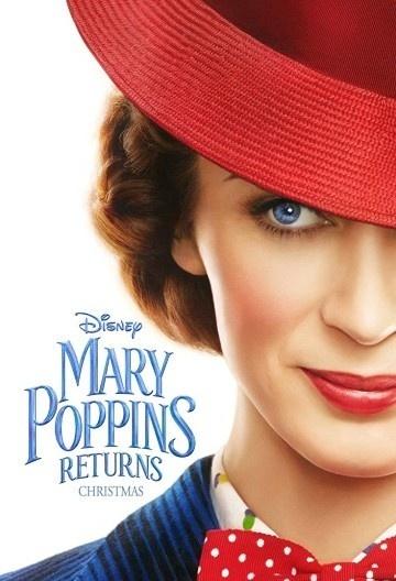 Povratak Meri Popins
