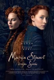 Marija Sjuart Kraljica Škotske