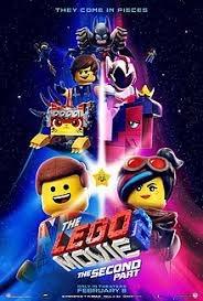 Lego film 2 (titlovano)