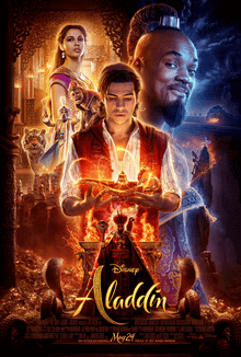 Aladin (titlovano)