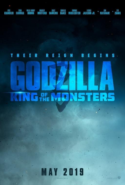 Godzila 2: Kralj čudovišta