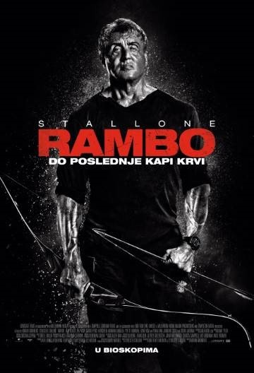 Rambo:Do poslednje kapi krvi