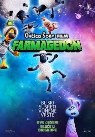 Ovčica Šone Film: Farmagedon (sinhronizovano)