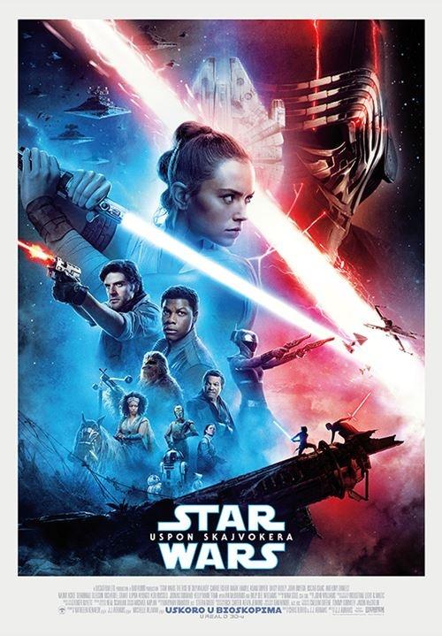 Star Wars: Uspon Skajvokera