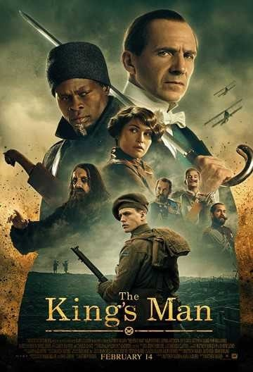 The King's Man: Početak