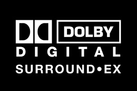 Dolby Digital Surround