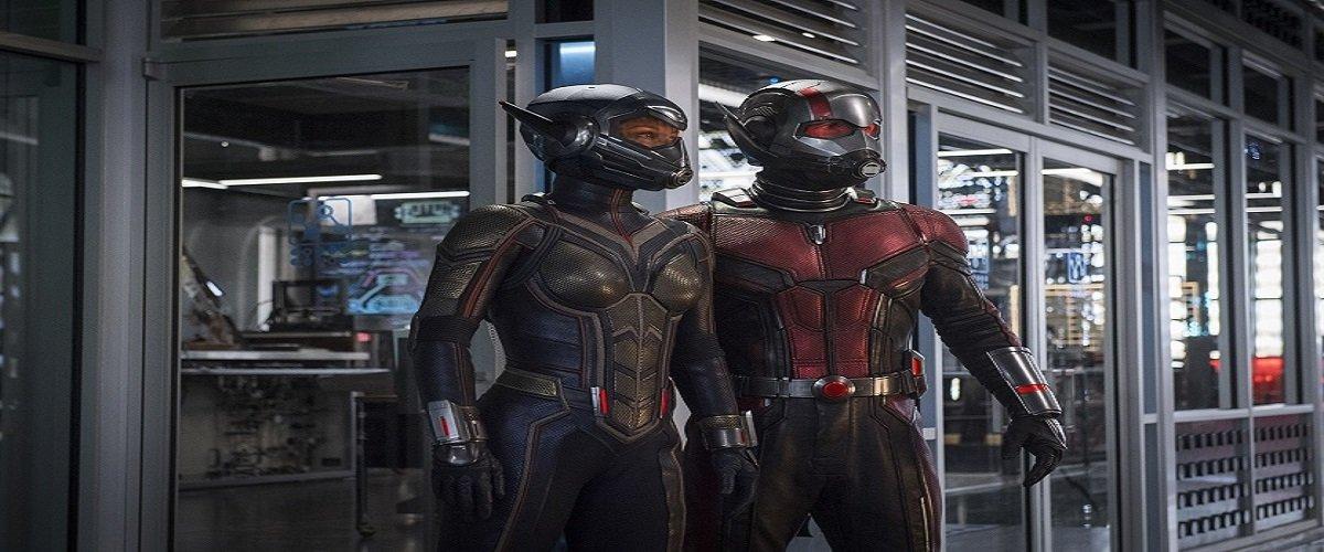 Iz Marvelovog studija stiže još jedan uzudljiv film! Antmen i Osa od 5. jula na redovnom repertoaru!