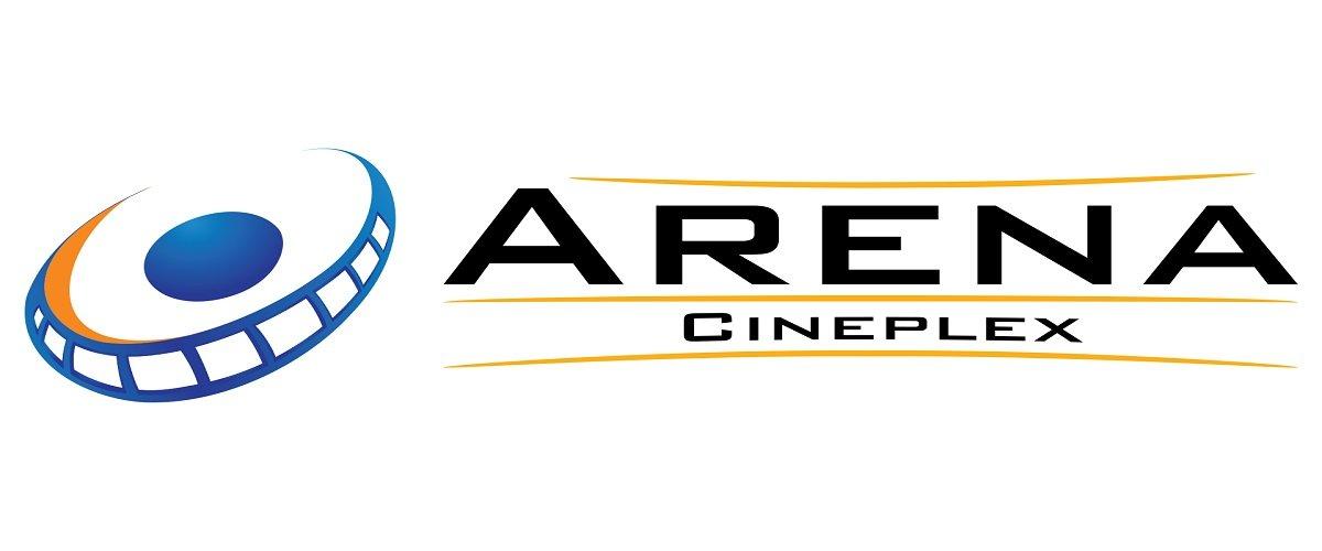 Arena Cineplex radiće 01.05.2018 od 15 časova. Vidimo se u Areni!