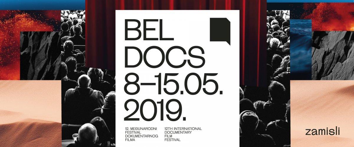 Dvanaesti Međunarodni festival dokumentarnog filma Beldocs biće održan od 9. do 14. maja u Areni Cineplex u terminima od 18:30h i 20:30h
