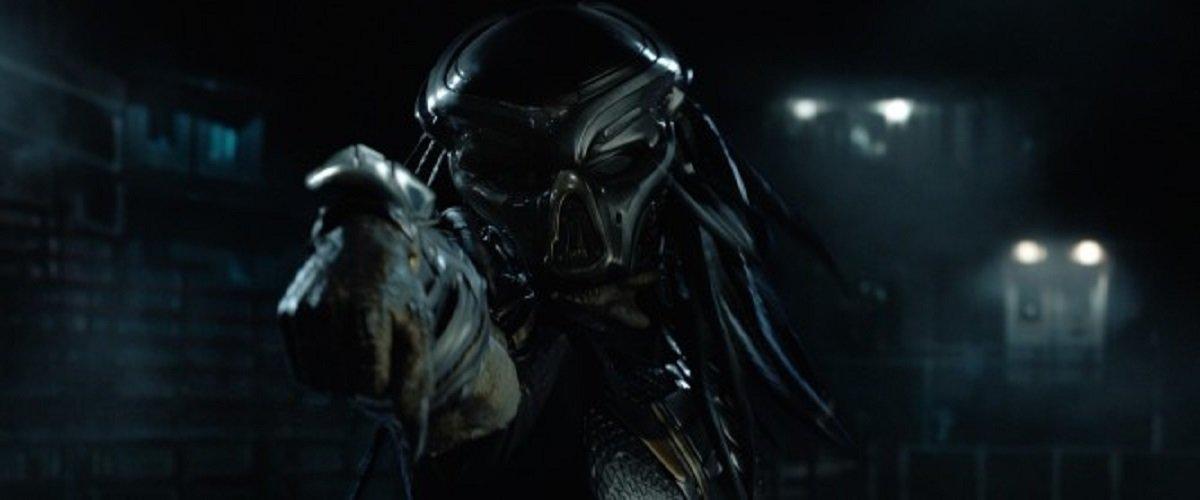 """""""Predator: Evolucija"""", nova verzija kultnog filma """"Predator"""" iz 1987. godine, stiže u Arenu 12.09. Karte za premijernu projekciju filma su puštene u prodaju"""