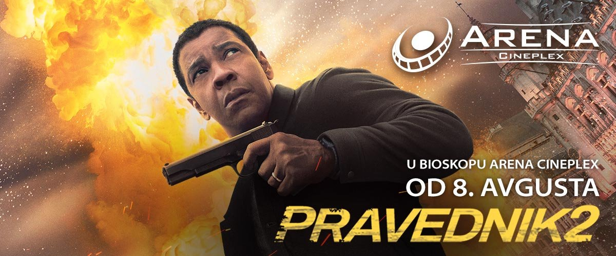 Oskarovac Denzel Vašington se vraća na velika platna!