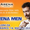 Arena men