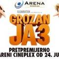 gROZAN JA 3