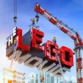 lego movie 3D